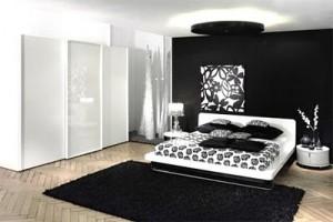 Relooker la chambre des parents walldesign for Accessoire chambre adulte