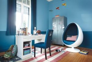 Comment d corer la chambre d un ado de 15 ans walldesign - Chambre pour fille de 15 ans ...