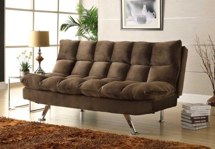 Clic clac un mobilier tendance et pratique walldesign - Clic clac confortable bultex ...