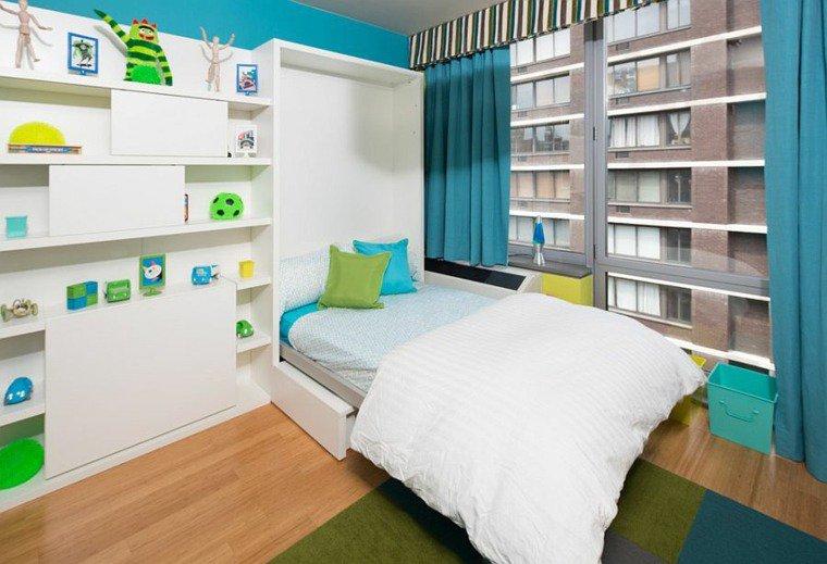 comment d corer une chambre d amis walldesign. Black Bedroom Furniture Sets. Home Design Ideas