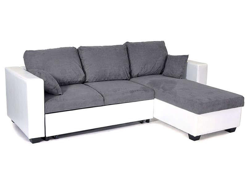 les diff rents types de canap s walldesign. Black Bedroom Furniture Sets. Home Design Ideas